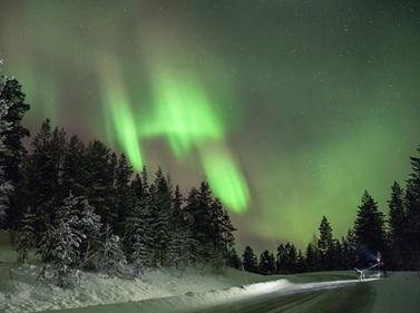 Сказка Русского Севера: леса, деревни и оленеводы