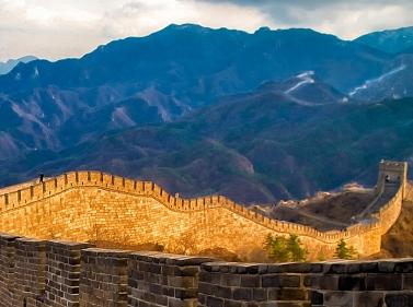 Весь Китай: с севера на юг