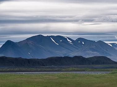 Путешествие по Исландии весной и осенью
