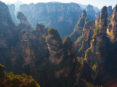 Сокровища Южного Китая: треккинг и экскурсии
