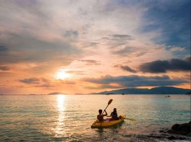 Мультиактивный отдых в Турции