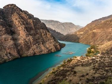 Этнотур: неизвестная Киргизия