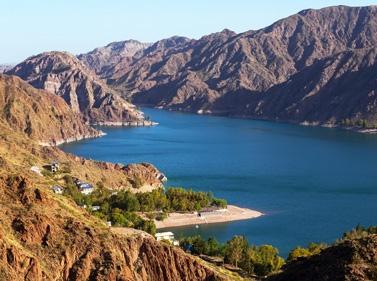 Аргентина и Чили: города, водопады и винодельни