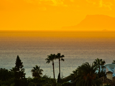 Испания и Марокко: по обе стороны Гибралтара