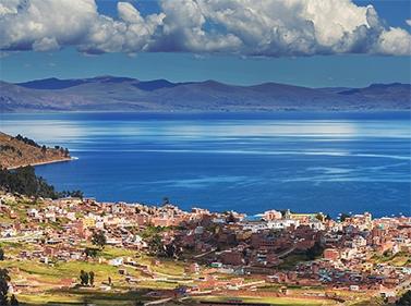 Перу: древние цивилизации и чудеса природы