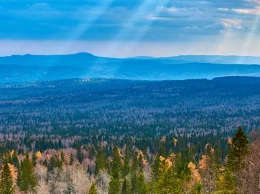 Южный Урал: треккинги и знакомство с культурой