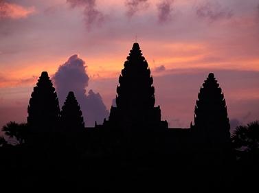 Многоликая Камбоджа
