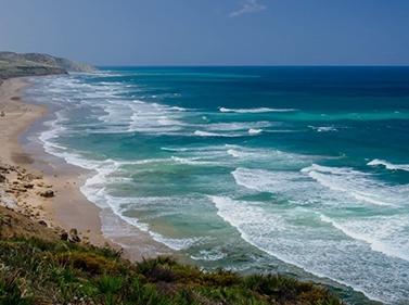 Марокко. Города Атлантики с юга на север (НГ и весна)