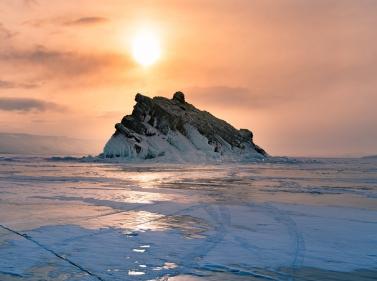 Ольхон: зимнее путешествие к жемчужине Байкала
