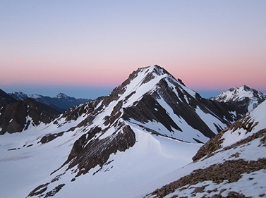 Восхождение на Эльбрус с юга (супер-лайт)