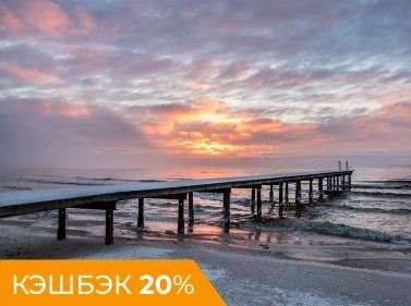 Три дня в Крыму: Судак и Новый Свет