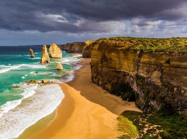 Большое путешествие по Австралии