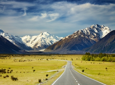 Майские праздники в Новой Зеландии