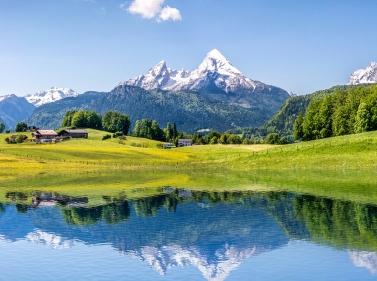 Италия и Швейцария: поход вокруг Маттерхорна