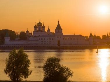 Выходные в Костроме: тропой Ивана Сусанина