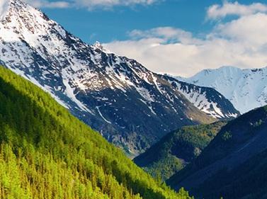 АВТОэкспедиция «Весь Алтай за 12 дней»