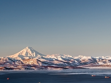 Зимний отдых на Камчатке (Комфорт + SPA)