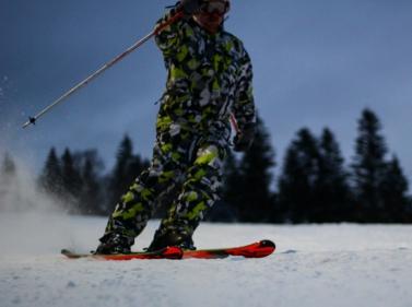 Зимний отдых в Грузии: горные лыжи и экскурсии
