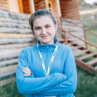 Оксана Чистова